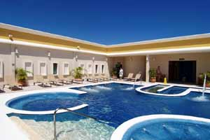 Select Club Adults Only Superior - Sandos Caracol Eco Resort and Spa - All Inclusive - Cancun, Mexico