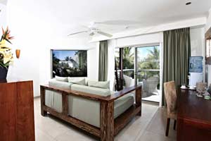 Royal Elite One Bedroom Suite - Sandos Caracol Eco Resort - All Inclusive